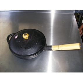 5fd8fb975 Panela De Ferro Santa Barbara - Cozinha no Mercado Livre Brasil