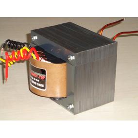 Transformador Carregador De Baterias 14,6v 15 Amperes