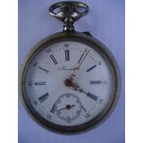 Reloj De Bolsillo Antiguo.