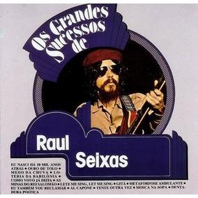 Raul Seixas - Os Grandes Sucessos. (lacrado)