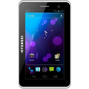Tablet 7 Android Ddr3 Bluetooth