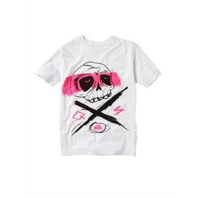 c08df0b194bb5 Camiseta Quiksilver (100%) Autentica Tam.(gg) R 10,00 Reais ...