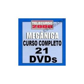 dvd telecurso 2000 gratis