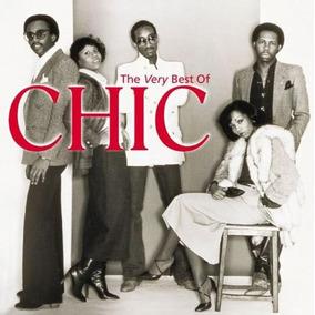 Chic The Very Best Of Fora De Catálogo 2000 Nacional