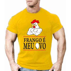 b3b8d83217 Camisetas Manga Curta Tamanho Gg para Masculino em Paraíba do Sul no ...