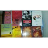 Libros El Secreto, Isabel Allende, Deepak Chopra Y Otros