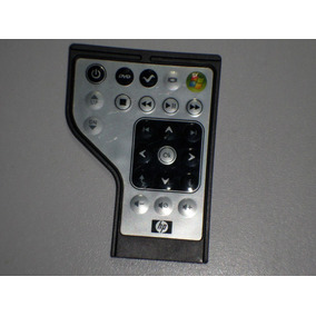 Controle Remoto Hp Rc1762308/01b - Frete R$ 8,00