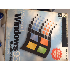 Windows 95 Na Caixa