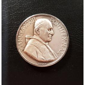 Moeda Joannes Xxiii Pontifex Max