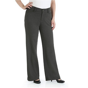 Pantalon Dama T/16 Largo-xl/ 40 Rider