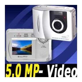 Genius G-shot P510 5.0 Megapixels