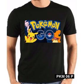 Envio Grátis - Camiseta Manga - Camisetas e Blusas Manga Curta em ... 21a498df3f