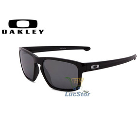 Oakley Sliver 57 - Óculos no Mercado Livre Brasil 7bda0c99ec