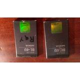Bateria Bl-4u Nokia 5530 C5 E75 3120 5250