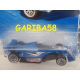 R$18 No Lote Hot Wheels Gp-2009 F1 Formula 1 Gariba58