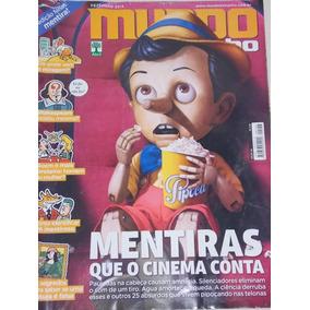 Mundo Estranho Mentiras Que O Cinema Conta Dezembro 2013