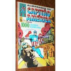 Capitão América N° 45