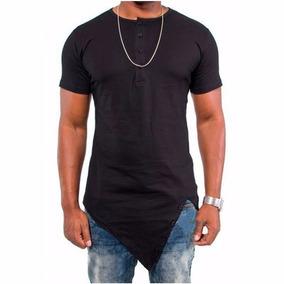 Ponta Espatula Longa - Camisetas e Blusas no Mercado Livre Brasil 0c863fd45d3d3