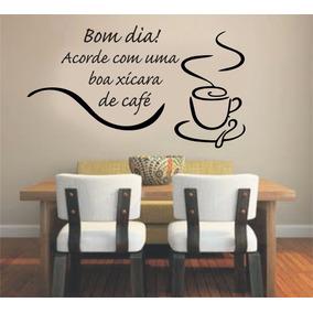 Xicara Do Café Bom Dia Casa Móveis E Decoração No Mercado Livre