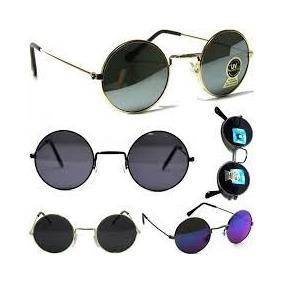 Oculos Estilo John Lennon Varias De Sol Outras Marcas - Óculos no ... f8ce0f60cd