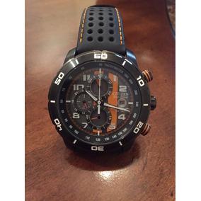 Reloj Citizen Primo Chronograph Ca0467 11h