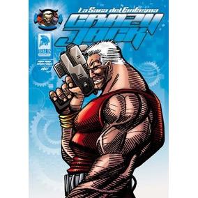 Pack De 3 Comics: Crazy Jack Y Python. Thalos Editorial.
