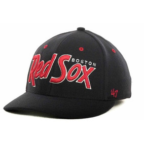 Boston Red Sox Gorra Franchise 47 Brand Mod Retro Script S m 1b5cf8b2190