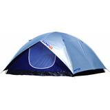 Barraca Camping Luna Mor Para 7 Pessoas Impermeável