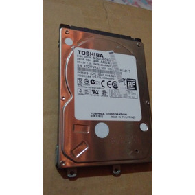 Hd Notebook 500gb Sata