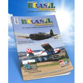 Revista Brasil Modelismo 2ª Edição