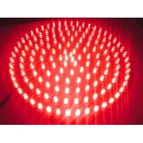 Módulo Iluminación, Diámetro 20cm, 150 Leds X 5mm Para 12v