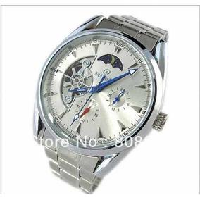 ec70ef22a7d Relogio Goer Automatico ...novo - Relógios no Mercado Livre Brasil