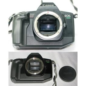 Câmera Fotográfica Canon Eos 630 Eos-630
