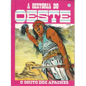 A Historia Do Oeste 31 - Record - Bonellihq Cx357 G18