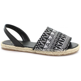 Avarca Zariff Shoes Espadrille | Zariff