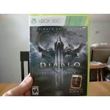 Diablo Ultimate Evil Edicion Xbox 360 Envio Gratis