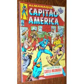 Capitão América N° 54