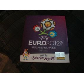 Album Completo Uefa Euro 2012 Poland