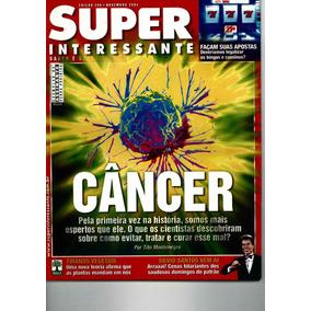 Revista Super Interessante 204 Novembro 04 Perfeito Estado!