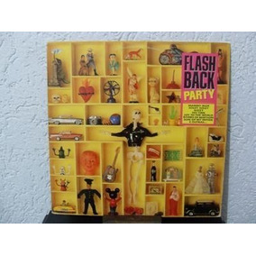 Lp Vários - Flash Back Party