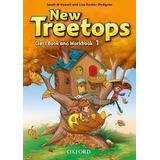 New Treetops 1 Class & Workbook Oxford Rincon 9