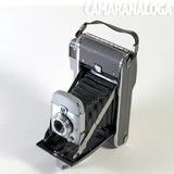 Coleccionista: Polaroid Land 80. 1ª Con Película 30.