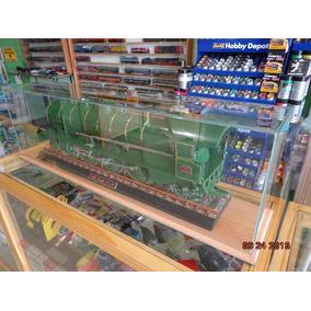 Locomotora A Vapor Pacific 6001