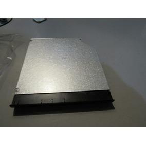 Gravador Dvd/cd + Tampa Acabamento Notebook Acer E1 532 2493