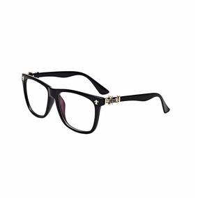 Oculos Quadrado De Descanso Preto E Dentro Lilas - Óculos no Mercado ... 20ac1490e2