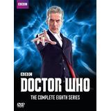 Doctor Who A 8º Temporada Completa