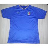 Camisa Da Seleção Italiana Puma Tamanho G Seleção Da Itália de38881bf291d