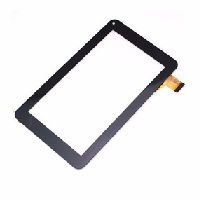 Touch Toqu Tablet Multilaser M7s. M7s Dual Core