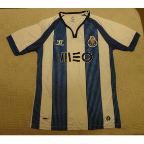 b08cdd0476 Camiseta Del Porto De Portugal - Camisetas de Clubes Extranjeros en ...