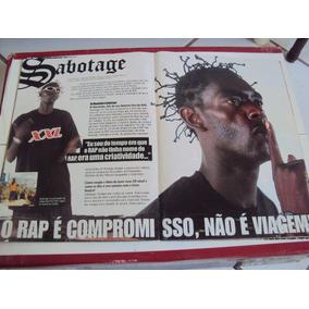 5 Revista Rap Brasil O Rap Estilo De Vida